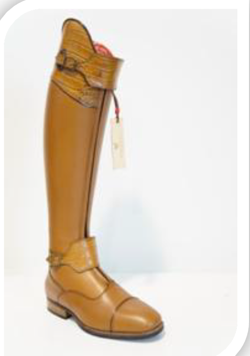 Deniro Boot  S5603