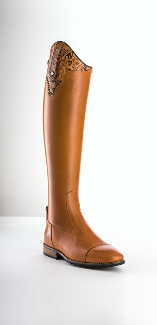 Deniro Tall Boot S36A1 Do Jello
