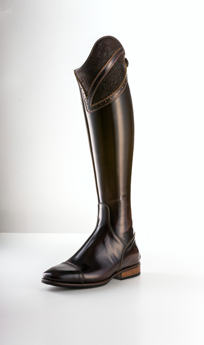 Deniro Dolcefiore Hunter Liz Boot