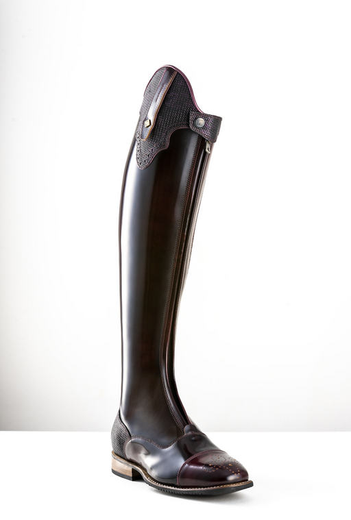 Deniro Intreccio America Tall Boot