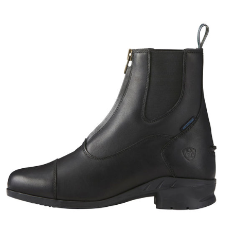 Ariat Heritage IV Zip Waterproof Paddock Boot