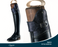 Deniro Tall boot S5601/D savage collection