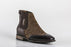 Deniro Mirragio Bordeaux Paddock Boot