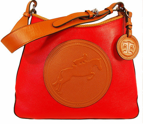 Tucker Tweed: The Tweed Manor Tote - Hunter/Jumper - Gee Gee Equine Equestrian Boutique   - 30