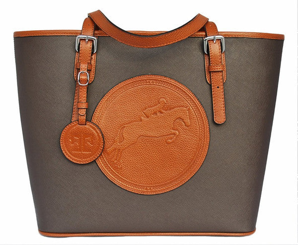 Tucker Tweed: James River Carry All - Gee Gee Equine Equestrian Boutique   - 2