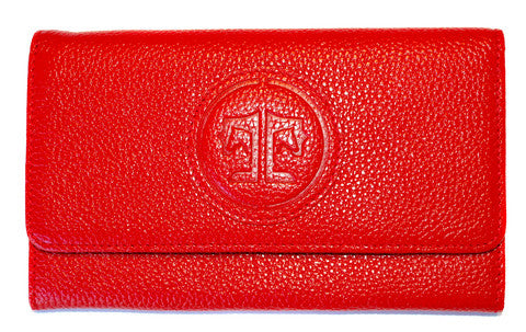 Tucker Tweed: Equestrian Wallet - Gee Gee Equine Equestrian Boutique   - 6
