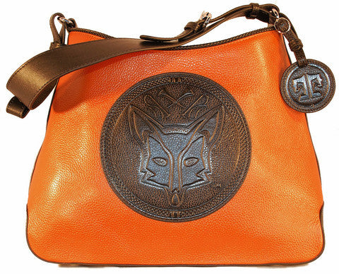 Tucker Tweed: The Tweed Manor Tote - Foxhunting - Gee Gee Equine Equestrian Boutique   - 1
