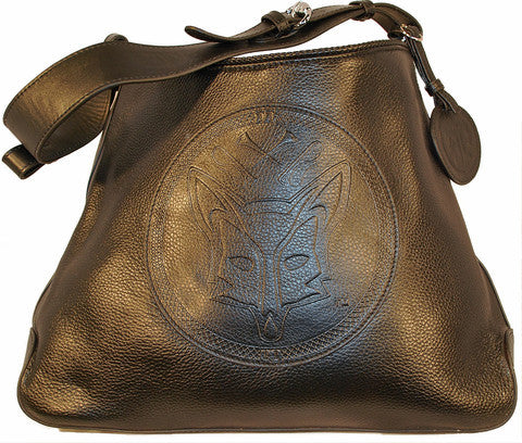 Tucker Tweed: The Tweed Manor Tote - Foxhunting - Gee Gee Equine Equestrian Boutique   - 4