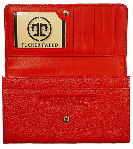 Tucker Tweed: Equestrian Wallet - Gee Gee Equine Equestrian Boutique   - 7