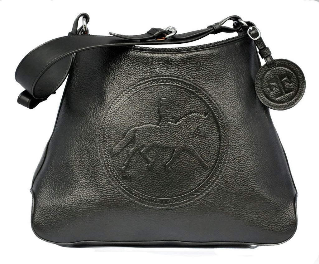 Tucker Tweed: The Tweed Manor Tote - Dressage - Gee Gee Equine Equestrian Boutique   - 1