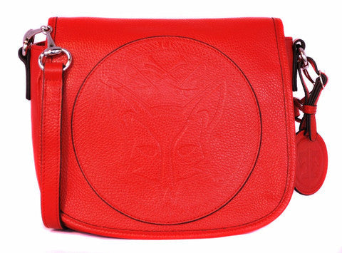 Tucker Tweed: The Camden Crossbody - Foxhunting - Gee Gee Equine Equestrian Boutique   - 1