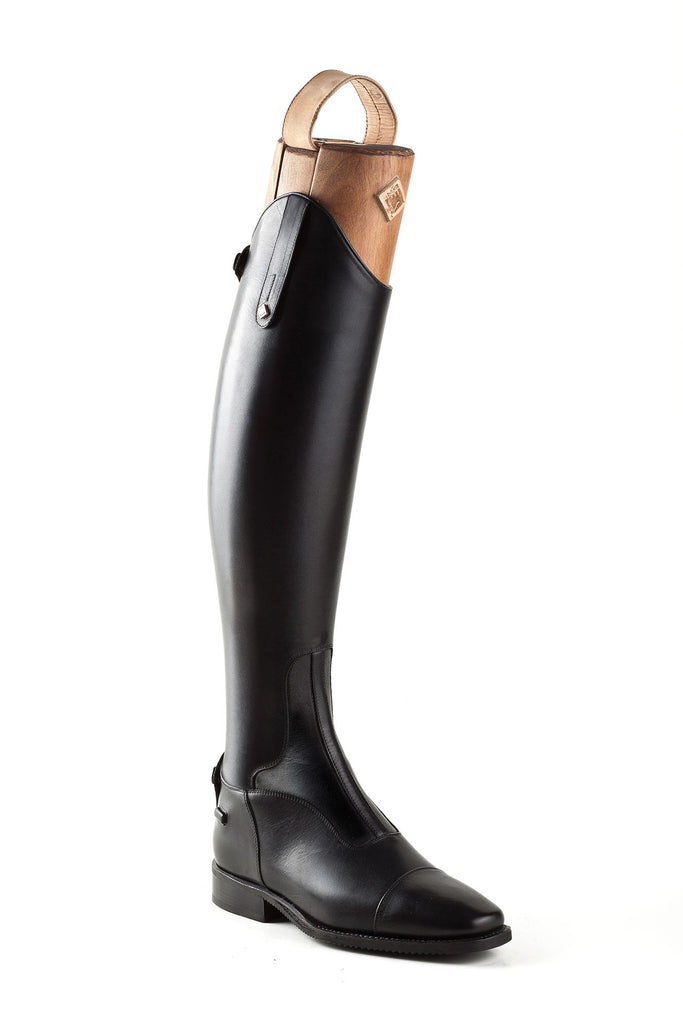 Deniro Dress  Boot Leonardo - Gee Gee Equine Equestrian Boutique   - 1