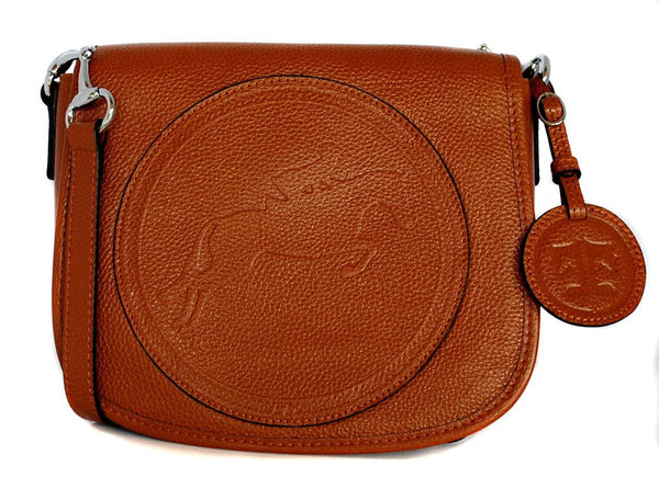 Tucker Tweed: The Camden Crossbody - Hunter/Jumper - Gee Gee Equine Equestrian Boutique   - 1