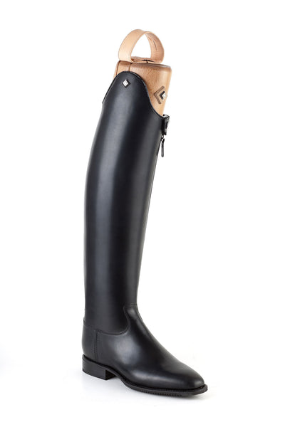 Deniro Michelangelo Dressage boot - Gee Gee Equine Equestrian Boutique   - 1