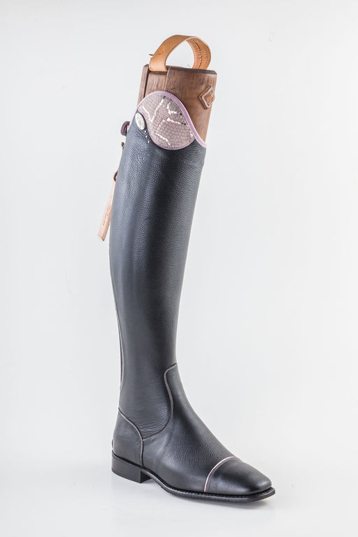 Deniro Salentino 01 Tall boot - Gee Gee Equine Equestrian Boutique   - 1