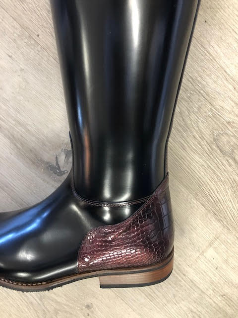 DeNiro Raffaello custom Dressage boot