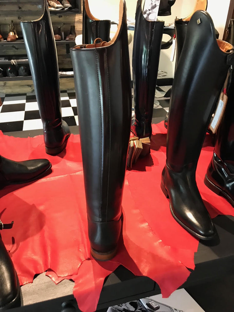 Deniro  Botticelli Dressage Boot