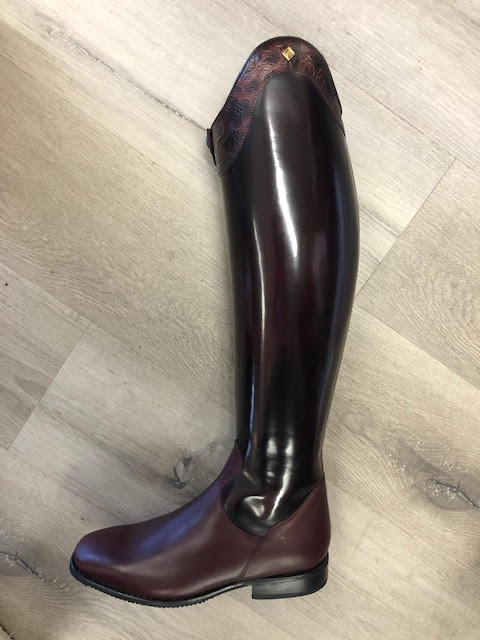 DeNiro Tiziano Dressage boot custom