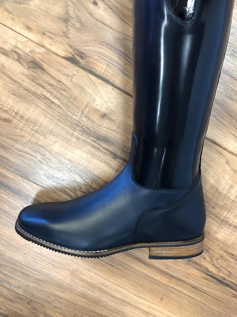 Deniro Dressage Tall  boot