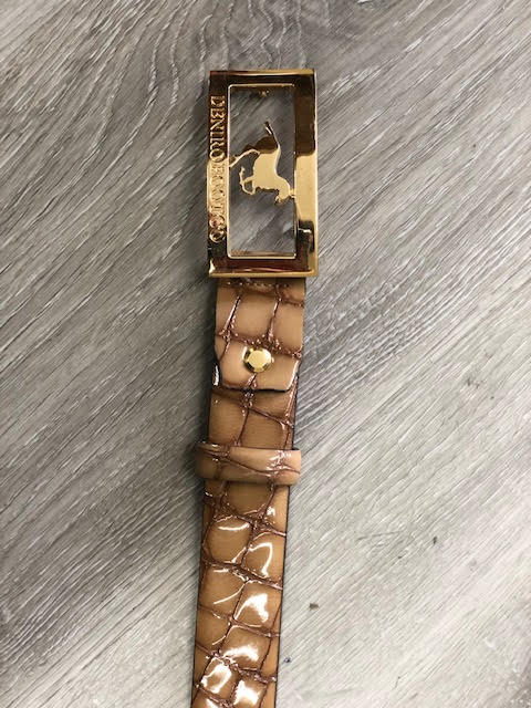 Deniro Custom belts