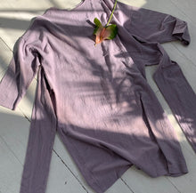 Load image into Gallery viewer, April Dress_Lilac