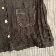 Load image into Gallery viewer, Natural Shirts_Charcoal