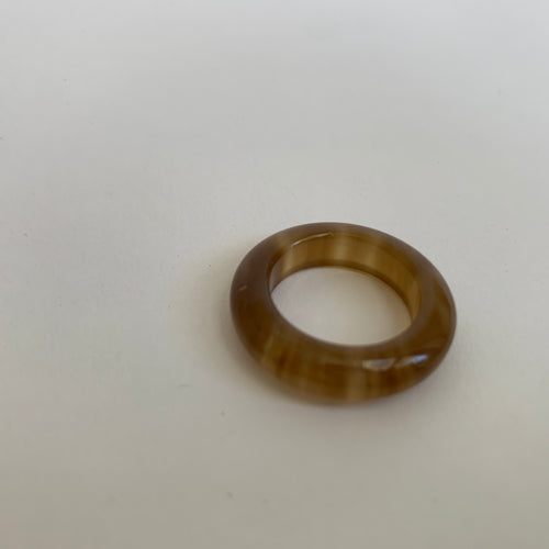 Easy Ring_Brown