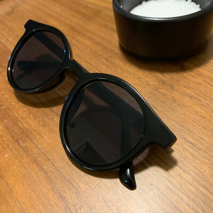 California Sunglass_Black