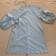 Load image into Gallery viewer, Ogden Dress_Baby Blue