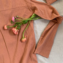 Load image into Gallery viewer, April Dress_Dusty Pink