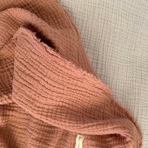 September Robe_Dusty Pink