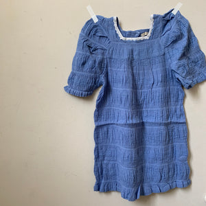 Late Summer Dress_Blue