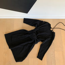 Load image into Gallery viewer, October Dress_Black