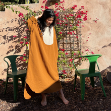 Load image into Gallery viewer, PRE-ORDER_November Maxi Dress_Caramel
