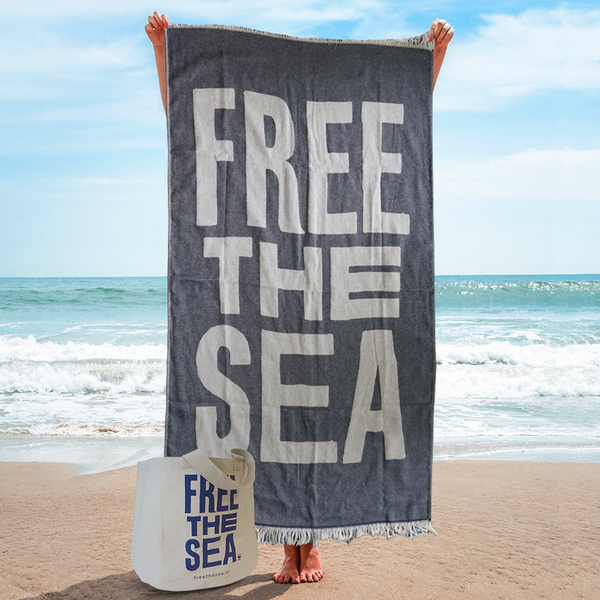 Free the Sea Strandpakket