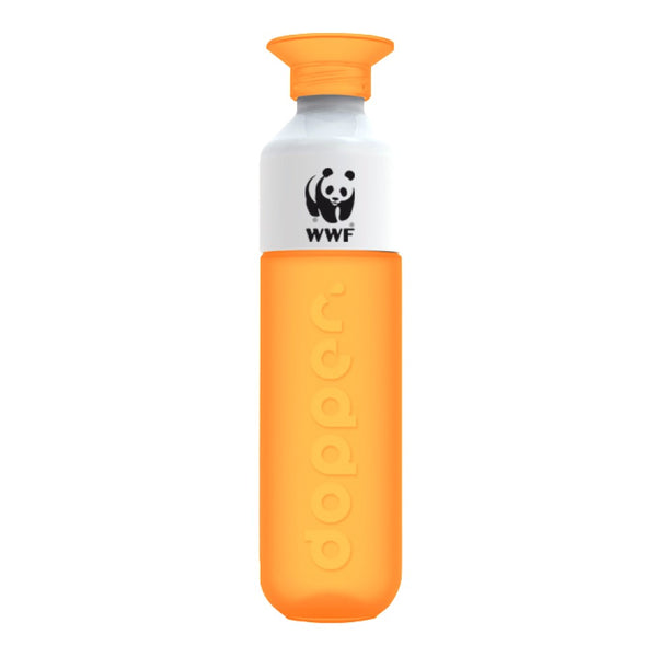 Dopper Royal Orange WWF