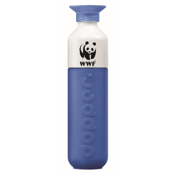 Dopper Pacific Blue WWF