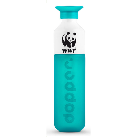 Dopper Sea Green WWF