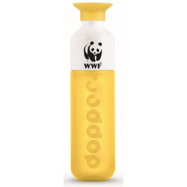 Dopper Sunshine Splash WWF