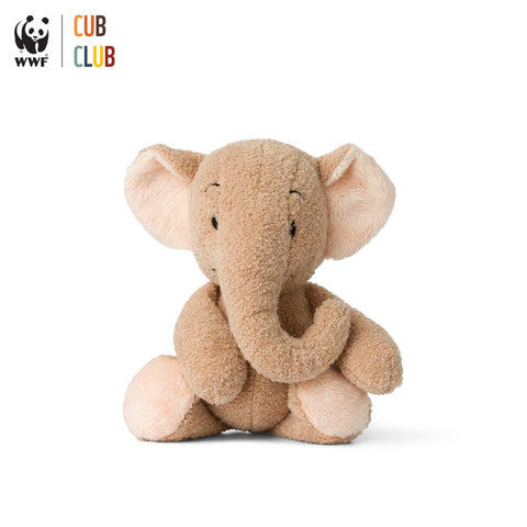 WWF Cub Club - Ebu the Elephant (18 cm)