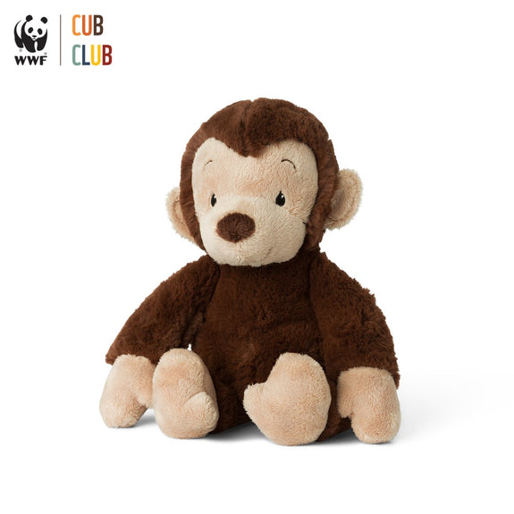 WWF Cub Club - Mago the Monkey (29 cm)
