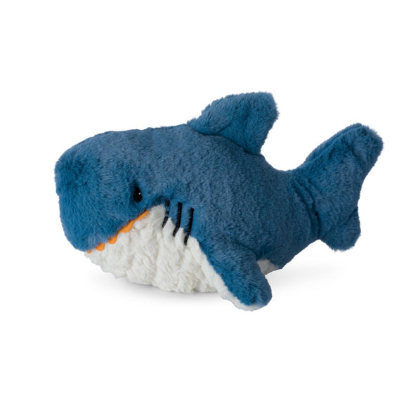 WWF Cub Club - Stevie the Shark - blauw (25 cm)