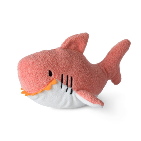 WWF Cub Club - Stevie the Shark - roze (20 cm)