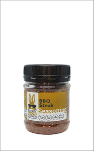 BBQ Steak Seasoning