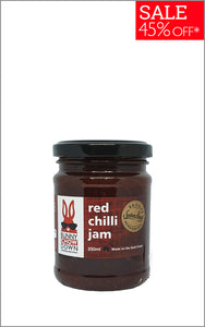 SALE Red Chilli Jam