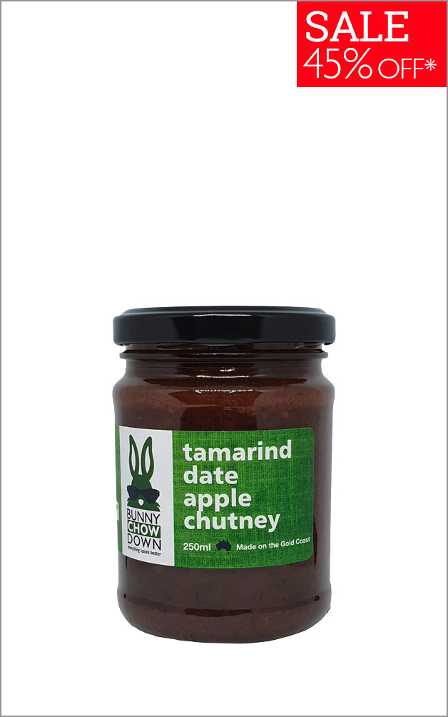 SALE Tamarind Date Apple Chutney