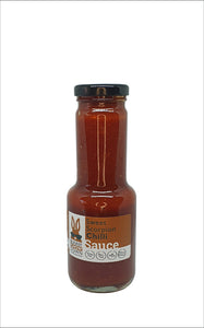 Sweet Scorpion Chilli Sauce