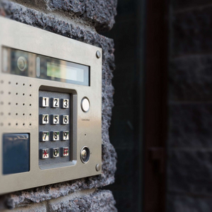 Intercoms & Access Control