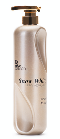 Grerivian SNOW WHITENING (Body Lotion ONLY) 250ML / 750ML - GRERIVIAN COSMETICS