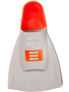 ORIGINAL TRAINING FINS - Grey/Orange